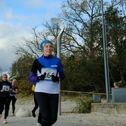 Pärnu Rannajooks - Anneli Aidla (236), Marina Runno (366), Anne Salminen (628)