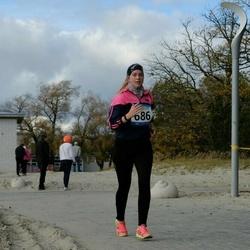 Pärnu Rannajooks - Kätty Jaanson (686)