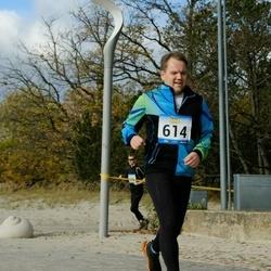 Pärnu Rannajooks - Sven Heiberg (614)