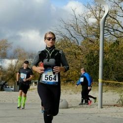 Pärnu Rannajooks - Annika Peterson (564)