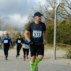 Pärnu Rannajooks - Aivar Pärlijõe (513)