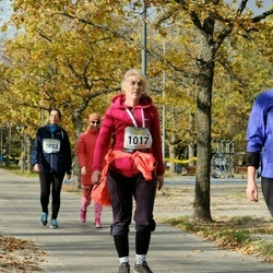 Pärnu Rannajooks - Sirje Hallap (1017), Erika Pettai (1094)