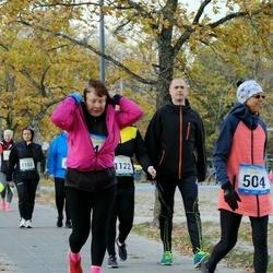 Pärnu Rannajooks - Teele Aaslaid (504)