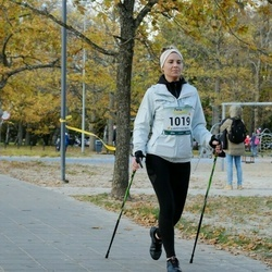 Pärnu Rannajooks - Helen Hansar (1019)