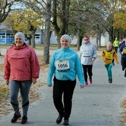 Pärnu Rannajooks - Tiina Kütt (1056)