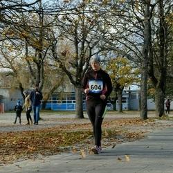 Pärnu Rannajooks - Anni Kadri Saar (604)