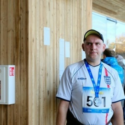Pärnu Rannajooks - Taavi Kõrvits (501)