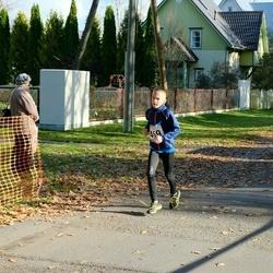 Pärnu Rannajooks - Karl Viisitamm (469)