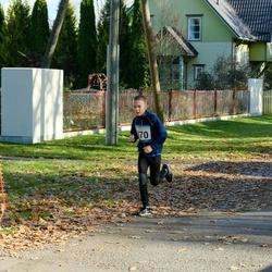 Pärnu Rannajooks - Johann Viisitamm (470)