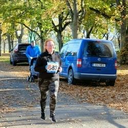 Pärnu Rannajooks - Hely Blumenfeldt (683)
