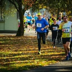 Pärnu Rannajooks - Risto Liitmaa (64), Janek Ollep (77)