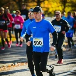 Pärnu Rannajooks - Kaido Aaslaid (500)