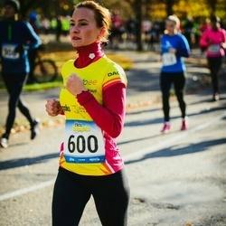 Pärnu Rannajooks - Evelin Linde (600)