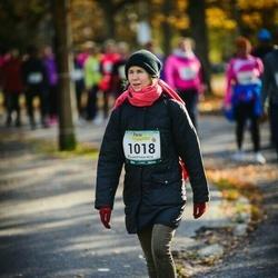 Pärnu Rannajooks - Klarika Hannus (1018)