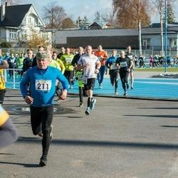 Pärnu Rannajooks - Kalju Tammeveski (211)