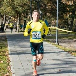 Pärnu Rannajooks - Raido Raspel (101)