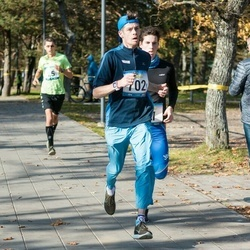 Pärnu Rannajooks - Janos Usin (702)