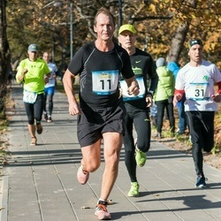 Pärnu Rannajooks - Jüri Jaanson (11), Aleksandr Zurbi (31)