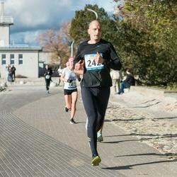 Pärnu Rannajooks - Kristo Tamsalu (242)