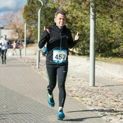 Pärnu Rannajooks - Erlend Tamberg (450)