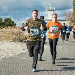 Pärnu Rannajooks - Kristo Sinivee (264)