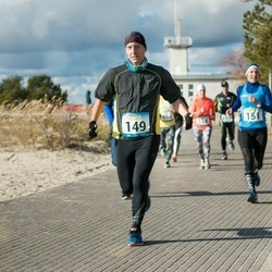 Pärnu Rannajooks - Raido Puust (149)