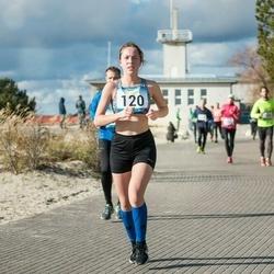 Pärnu Rannajooks - Ethel-Brigita Tigane (120)