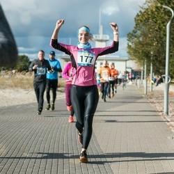 Pärnu Rannajooks - Marja-Liisa Alliksoo (177)