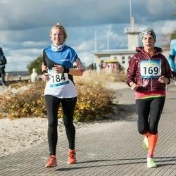 Pärnu Rannajooks - Kristiina Ranne (184)