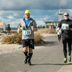 Pärnu Rannajooks - Karmo Vunk (239)