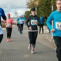 Pärnu Rannajooks - Andres Bester (141), Kärt Pärtel (425)