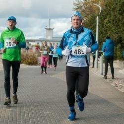 Pärnu Rannajooks - Madis Merirand (485)