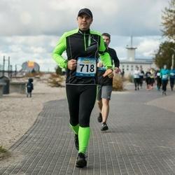 Pärnu Rannajooks - Martin Lulla (718)