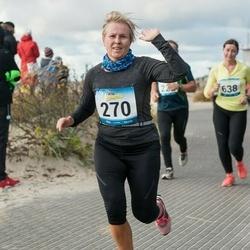 Pärnu Rannajooks - Linda Vooremäe (270)