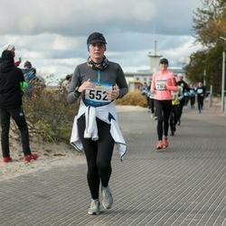 Pärnu Rannajooks - Liisa Toots (552)