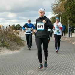 Pärnu Rannajooks - Melissa Mänd (567)