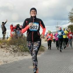 Pärnu Rannajooks - Triin Mäger (502)
