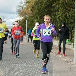 Pärnu Rannajooks - Eda Talts (216)