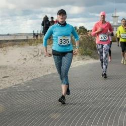 Pärnu Rannajooks - Katrina Kaska (335)