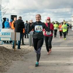 Pärnu Rannajooks - Krislin Kivi (415)