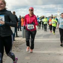 Pärnu Rannajooks - Merike Ilves (423)
