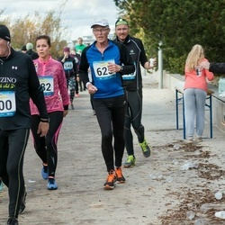 Pärnu Rannajooks - Enn Hallik (625), Valter Mihkels (700)