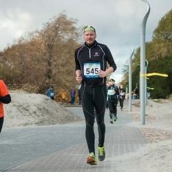 Pärnu Rannajooks - Heiki Reinmann (545)