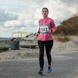 Pärnu Rannajooks - Anne Laanemets (582)