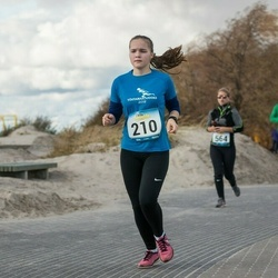Pärnu Rannajooks - Piia Liisa Künnapas (210)