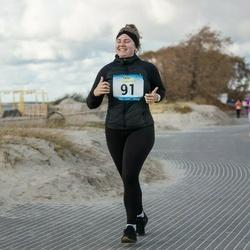 Pärnu Rannajooks - Margit Vellend (91)