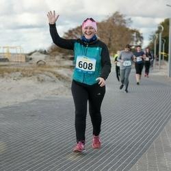Pärnu Rannajooks - Tiina Tagobert (608)