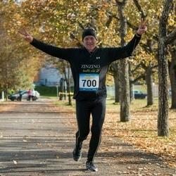 Pärnu Rannajooks - Valter Mihkels (700)