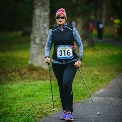 Pärnu Rannajooks - Jelena Spitsona (316)