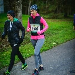 Pärnu Rannajooks - Riina Akk (1003)